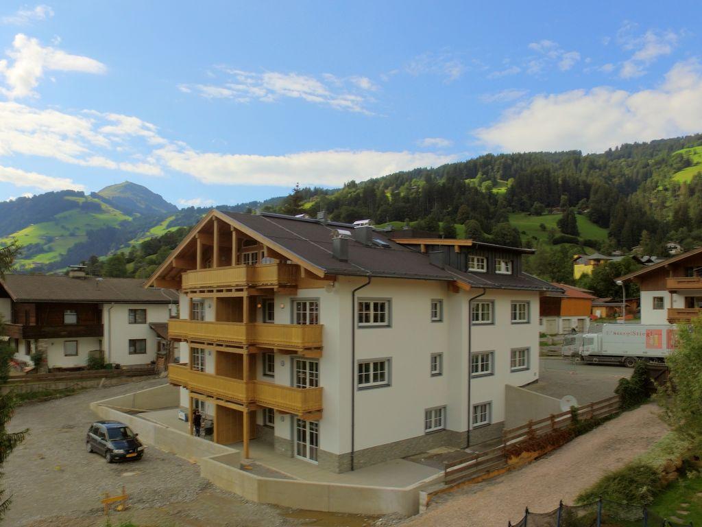Ferienwohnung Residenz Edelalm Appartement 5 (253861), Brixen im Thale, Kitzbüheler Alpen - Brixental, Tirol, Österreich, Bild 5