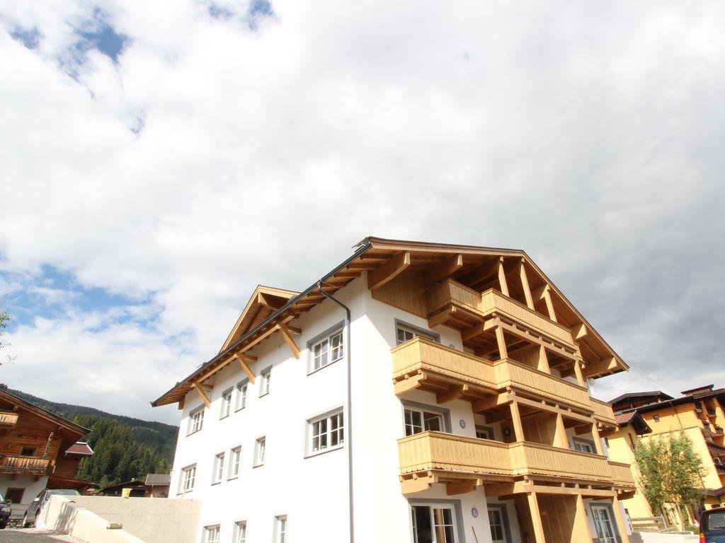 Ferienwohnung Residenz Edelalm Appartement 5 (253861), Brixen im Thale, Kitzbüheler Alpen - Brixental, Tirol, Österreich, Bild 3