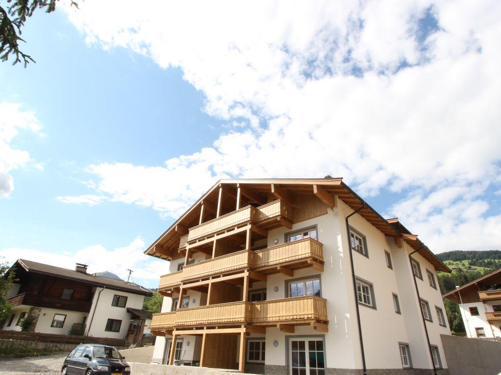Ferienwohnung Residenz Edelalm Appartement 5 (253861), Brixen im Thale, Kitzbüheler Alpen - Brixental, Tirol, Österreich, Bild 4