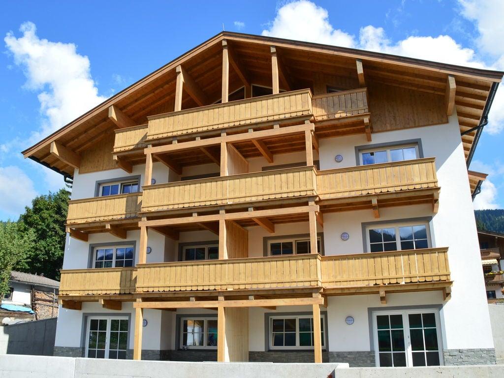 Ferienwohnung Residenz Edelalm Appartement 5 (253861), Brixen im Thale, Kitzbüheler Alpen - Brixental, Tirol, Österreich, Bild 1