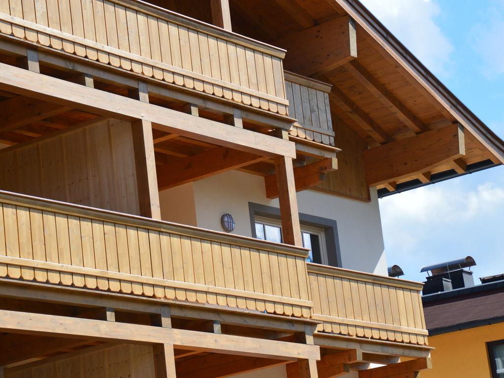 Ferienwohnung Residenz Edelalm Appartement 5 (253861), Brixen im Thale, Kitzbüheler Alpen - Brixental, Tirol, Österreich, Bild 2