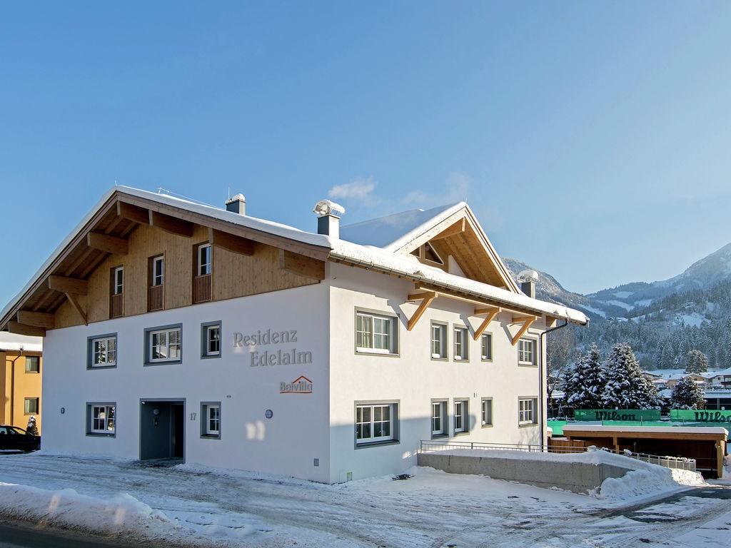 Ferienwohnung Residenz Edelalm Appartement 5 (253861), Brixen im Thale, Kitzbüheler Alpen - Brixental, Tirol, Österreich, Bild 8