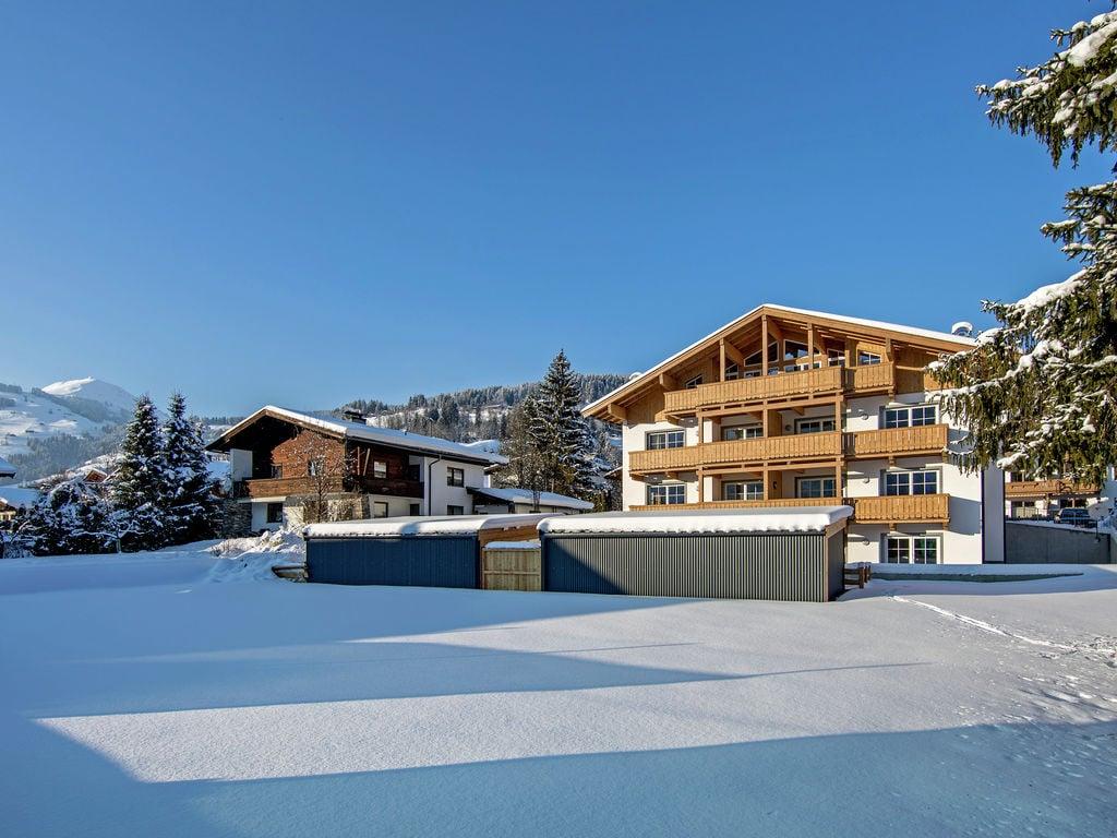 Ferienwohnung Residenz Edelalm Appartement 5 (253861), Brixen im Thale, Kitzbüheler Alpen - Brixental, Tirol, Österreich, Bild 9