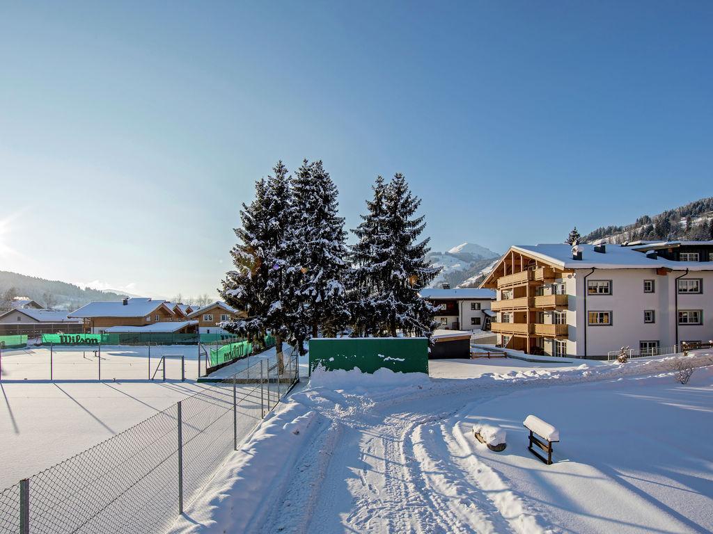 Ferienwohnung Residenz Edelalm Appartement 5 (253861), Brixen im Thale, Kitzbüheler Alpen - Brixental, Tirol, Österreich, Bild 10