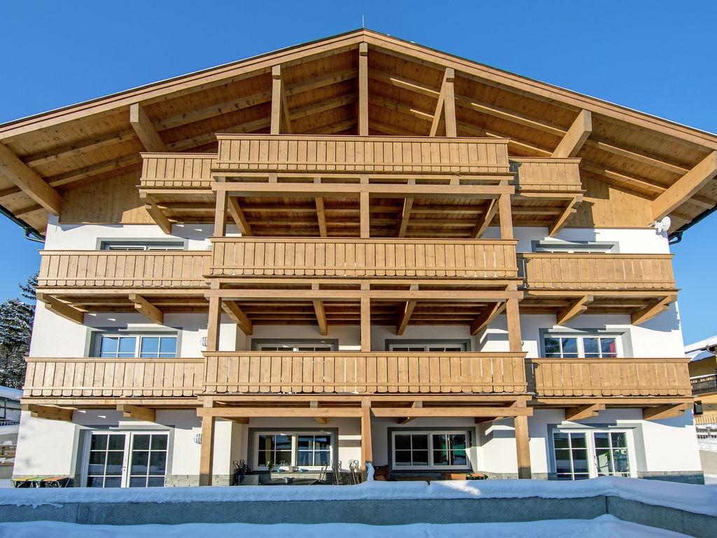 Ferienwohnung Residenz Edelalm Appartement 5 (253861), Brixen im Thale, Kitzbüheler Alpen - Brixental, Tirol, Österreich, Bild 6