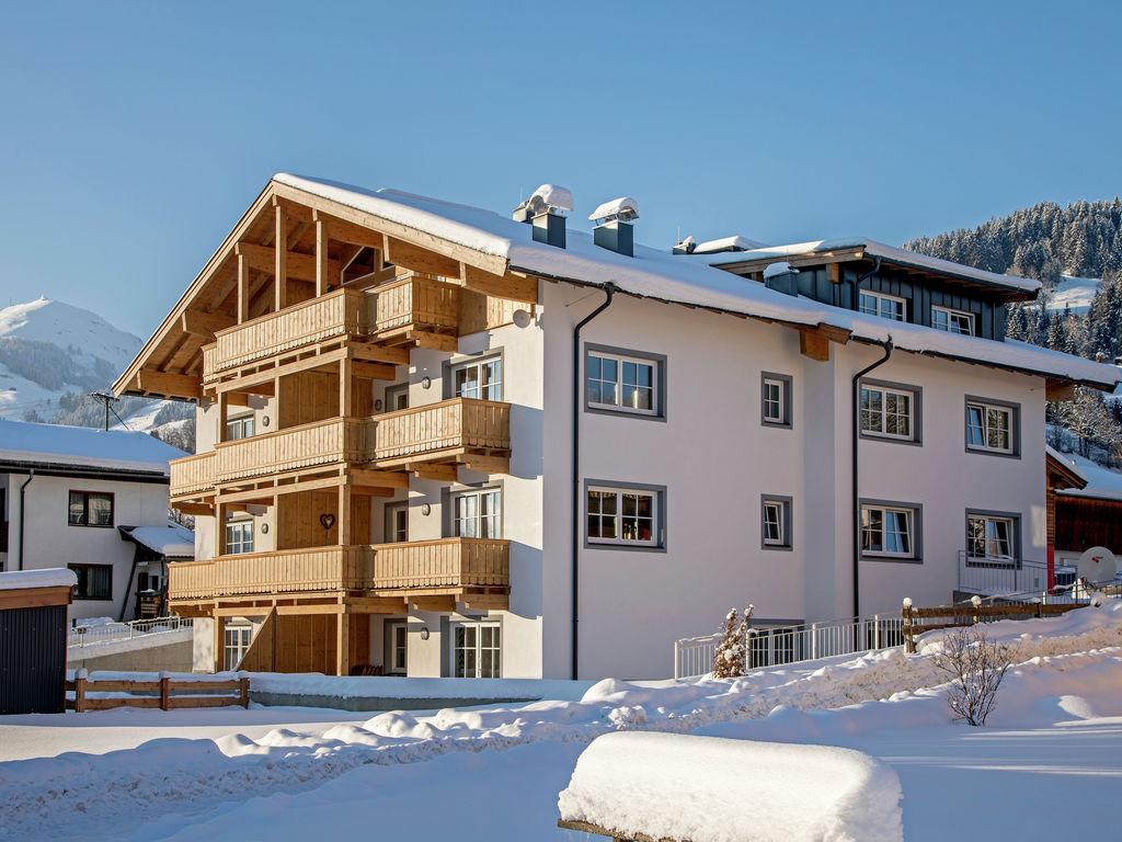 Ferienwohnung Residenz Edelalm Appartement 5 (253861), Brixen im Thale, Kitzbüheler Alpen - Brixental, Tirol, Österreich, Bild 7