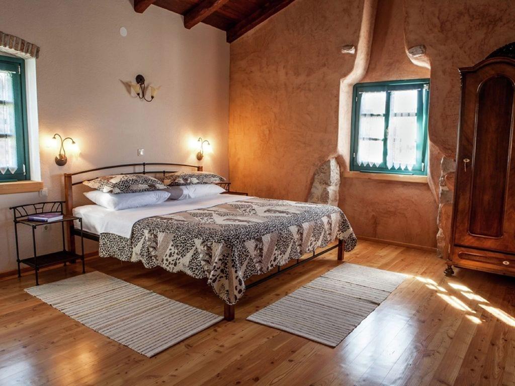 Ferienhaus Eine auth. Steinvilla im Grünen Paradies von Strilcici (256341), Vantačići, Insel Krk, Kvarner, Kroatien, Bild 14