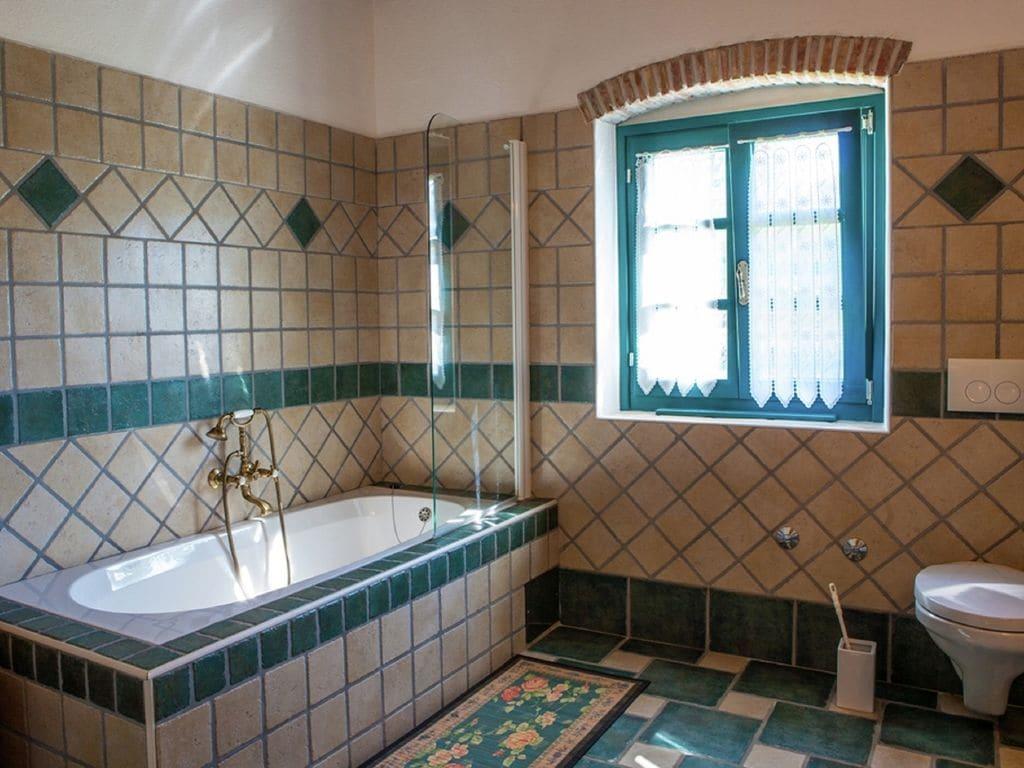 Ferienhaus Eine auth. Steinvilla im Grünen Paradies von Strilcici (256341), Vantačići, Insel Krk, Kvarner, Kroatien, Bild 19