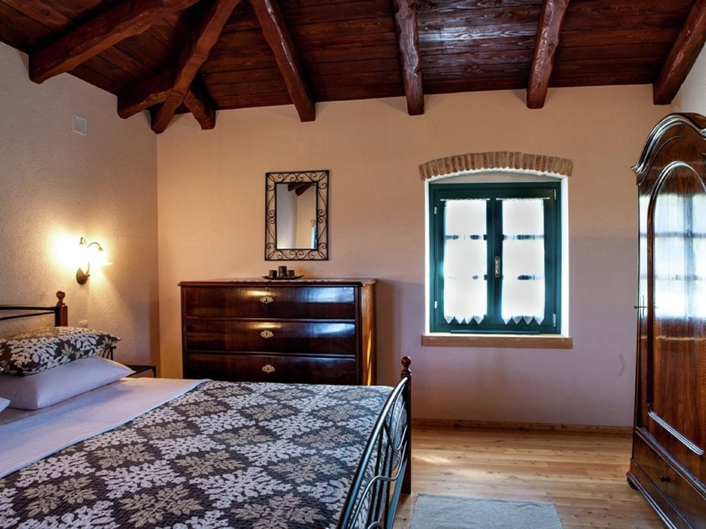 Ferienhaus Eine auth. Steinvilla im Grünen Paradies von Strilcici (256341), Vantačići, Insel Krk, Kvarner, Kroatien, Bild 16