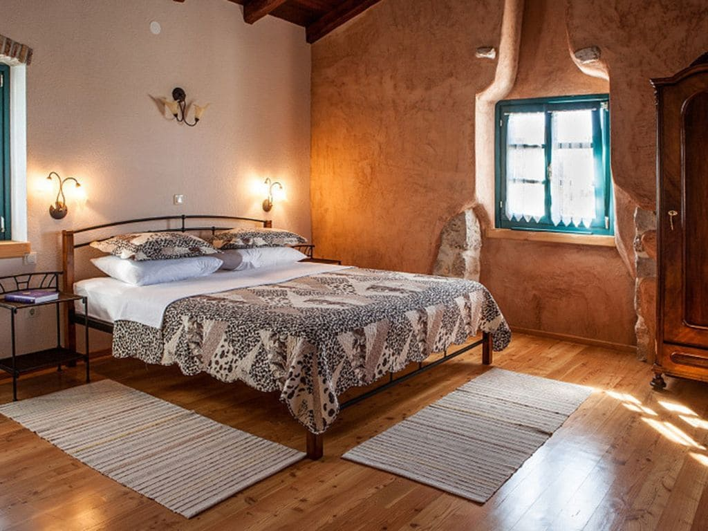 Ferienhaus Eine auth. Steinvilla im Grünen Paradies von Strilcici (256341), Vantačići, Insel Krk, Kvarner, Kroatien, Bild 17