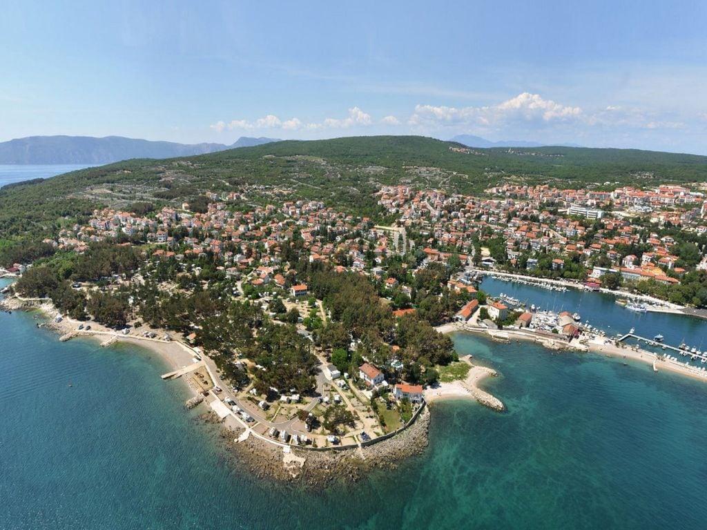 Ferienhaus Eine auth. Steinvilla im Grünen Paradies von Strilcici (256341), Vantačići, Insel Krk, Kvarner, Kroatien, Bild 26