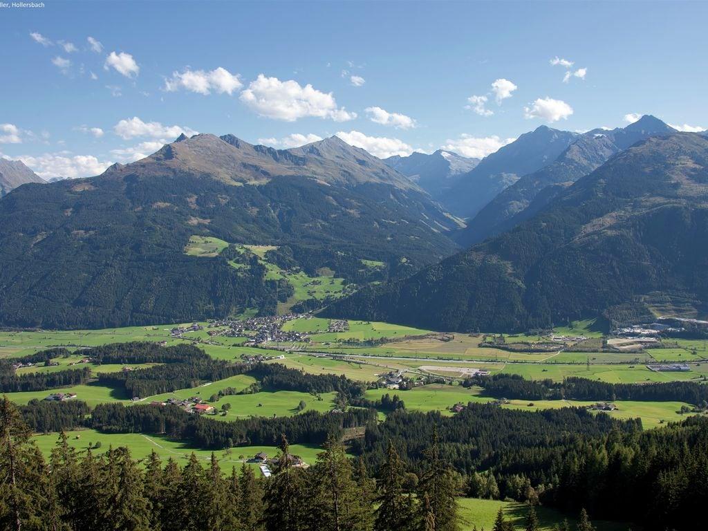 Ferienwohnung Geräumige Ferienwohnung mit Infrarotsauna in Salzburg (1899597), Hollersbach im Pinzgau, Pinzgau, Salzburg, Österreich, Bild 16