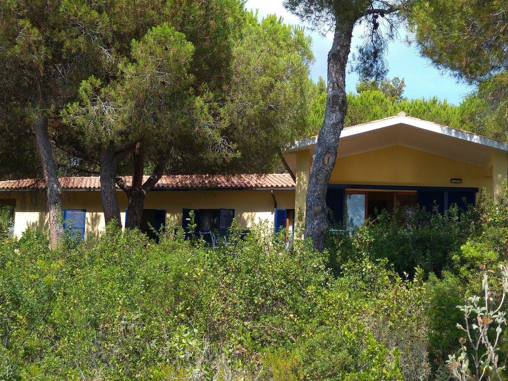 Ferienhaus Gemütliches Cottage in Meernähe in Capoliveri (1884540), Capoliveri, Elba, Toskana, Italien, Bild 28