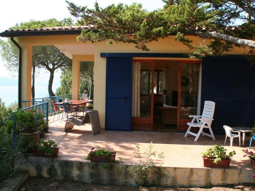 Ferienhaus Gemütliches Cottage in Meernähe in Capoliveri (1884540), Capoliveri, Elba, Toskana, Italien, Bild 5