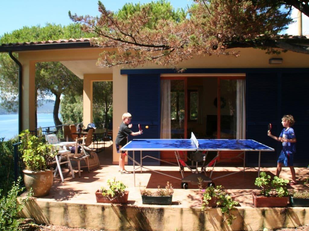 Ferienhaus Gemütliches Cottage in Meernähe in Capoliveri (1884540), Capoliveri, Elba, Toskana, Italien, Bild 4