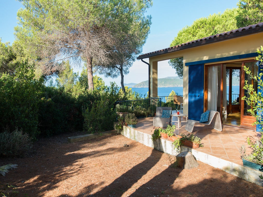 Ferienhaus Gemütliches Cottage in Meernähe in Capoliveri (1884540), Capoliveri, Elba, Toskana, Italien, Bild 2