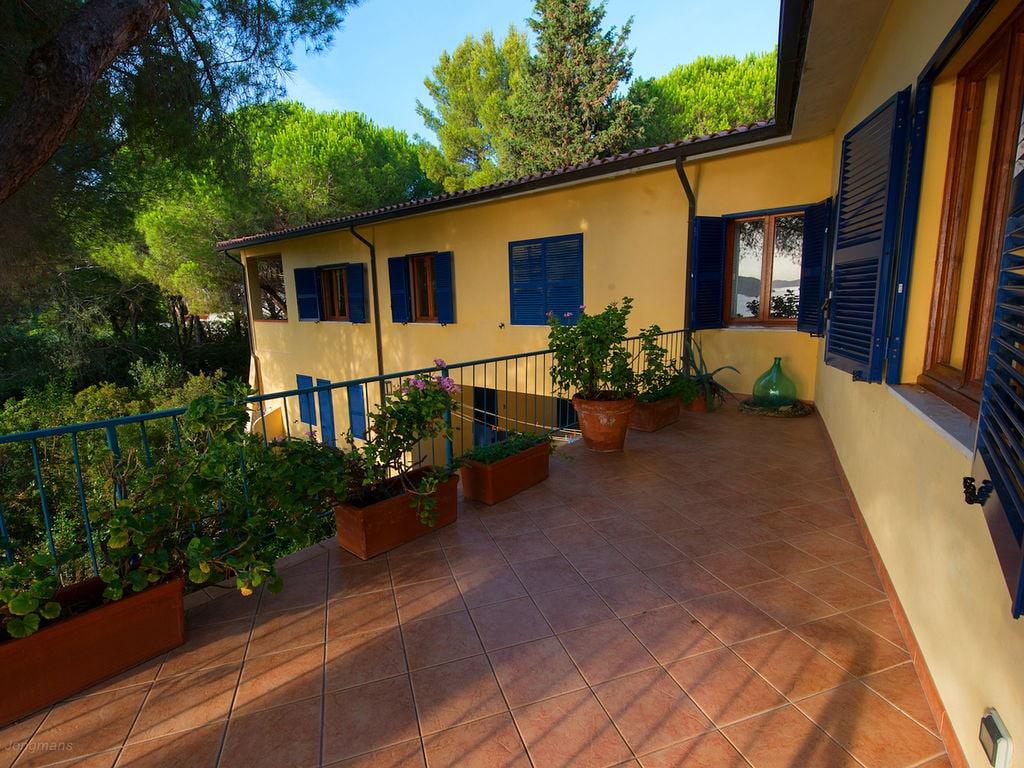 Ferienhaus Gemütliches Cottage in Meernähe in Capoliveri (1884540), Capoliveri, Elba, Toskana, Italien, Bild 26