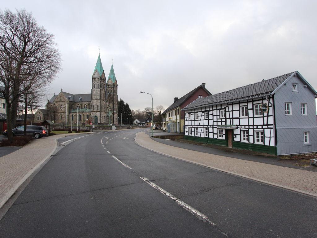 Ferienhaus Geräumige, tierfreundliche Villa in Kalterherberg (2007838), Monschau, Eifel (Nordrhein Westfalen) - Nordeifel, Nordrhein-Westfalen, Deutschland, Bild 1