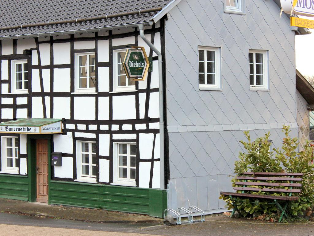 Ferienhaus Geräumige, tierfreundliche Villa in Kalterherberg (2007838), Monschau, Eifel (Nordrhein Westfalen) - Nordeifel, Nordrhein-Westfalen, Deutschland, Bild 4