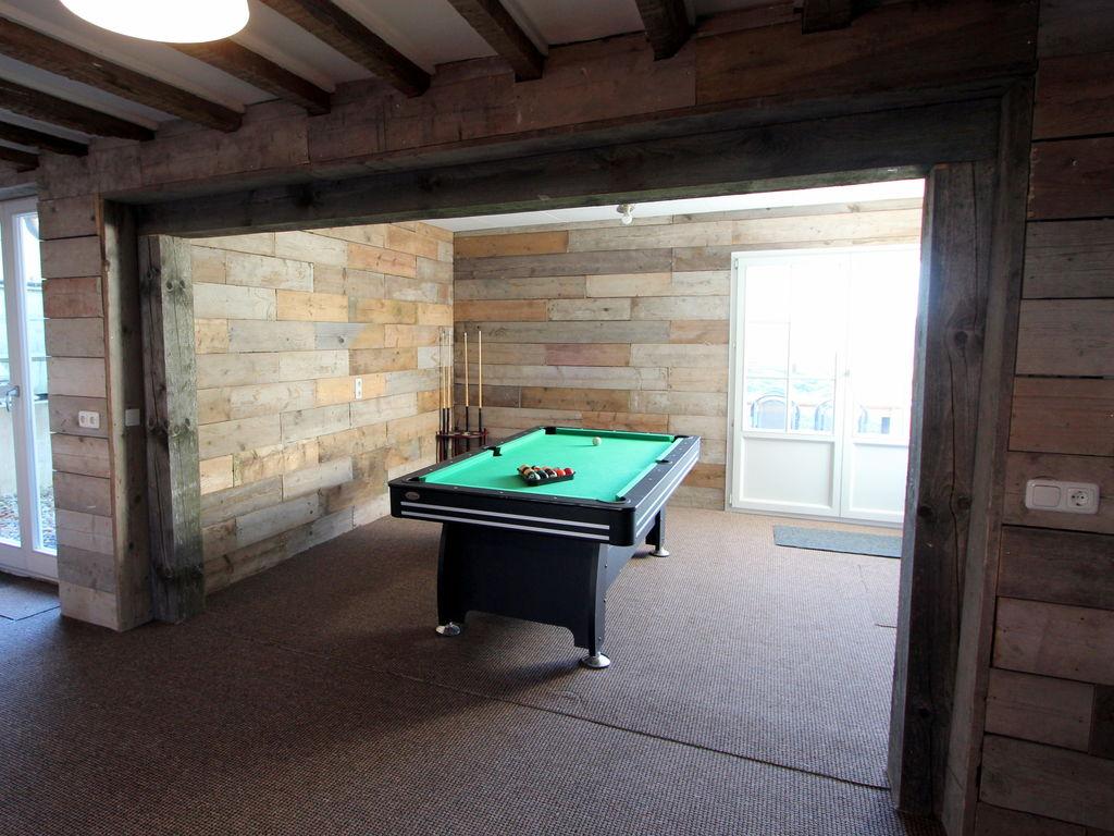 Ferienhaus Geräumige, tierfreundliche Villa in Kalterherberg (2007838), Monschau, Eifel (Nordrhein Westfalen) - Nordeifel, Nordrhein-Westfalen, Deutschland, Bild 20
