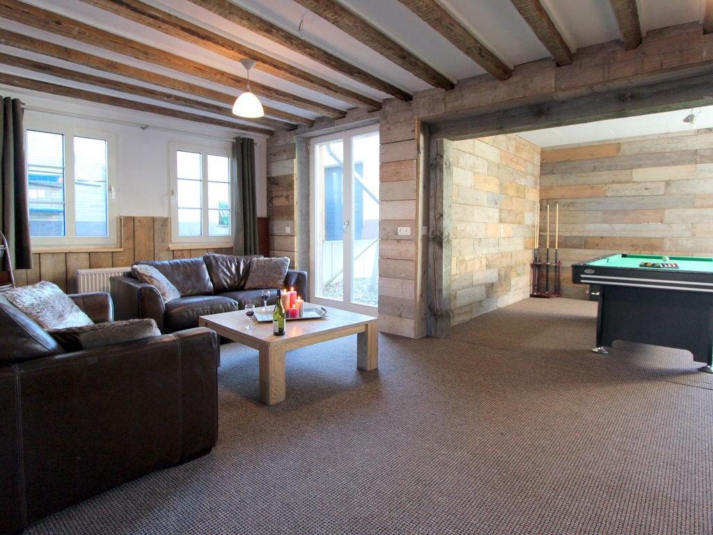 Ferienhaus Geräumige, tierfreundliche Villa in Kalterherberg (2007838), Monschau, Eifel (Nordrhein Westfalen) - Nordeifel, Nordrhein-Westfalen, Deutschland, Bild 6