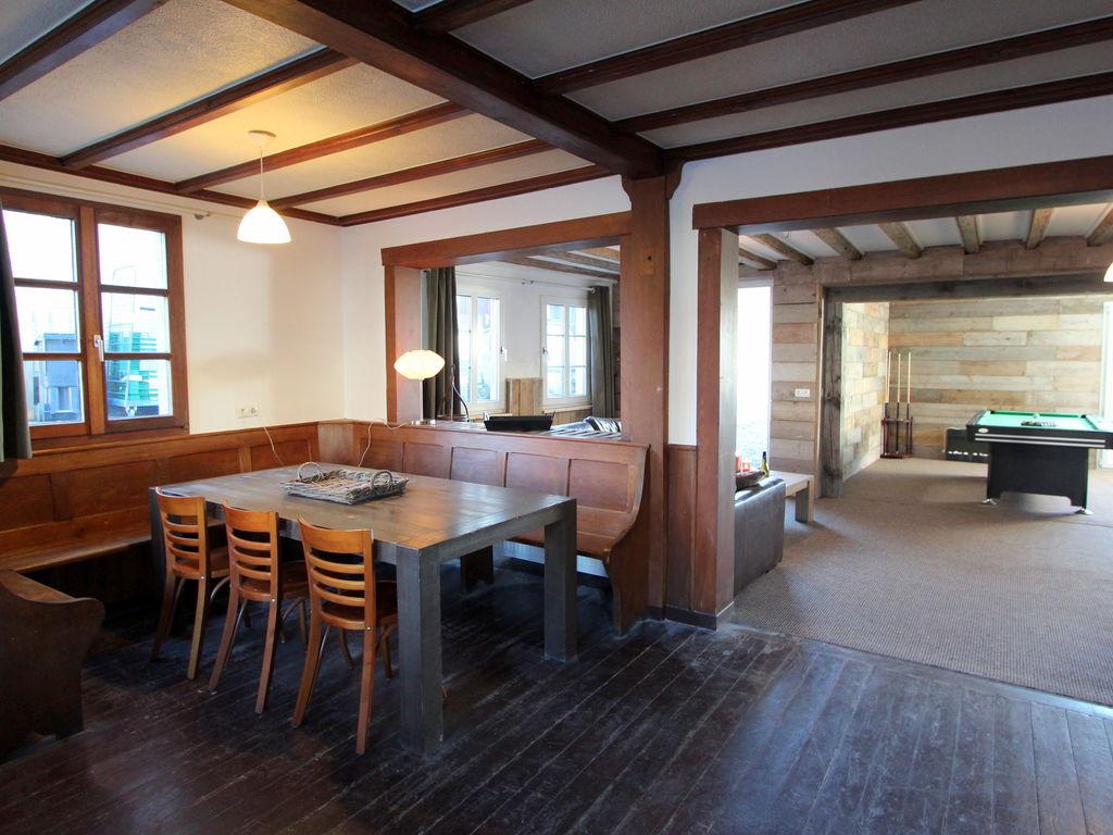 Ferienhaus Geräumige, tierfreundliche Villa in Kalterherberg (2007838), Monschau, Eifel (Nordrhein Westfalen) - Nordeifel, Nordrhein-Westfalen, Deutschland, Bild 12