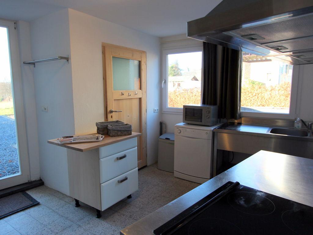 Ferienhaus Geräumige, tierfreundliche Villa in Kalterherberg (2007838), Monschau, Eifel (Nordrhein Westfalen) - Nordeifel, Nordrhein-Westfalen, Deutschland, Bild 17