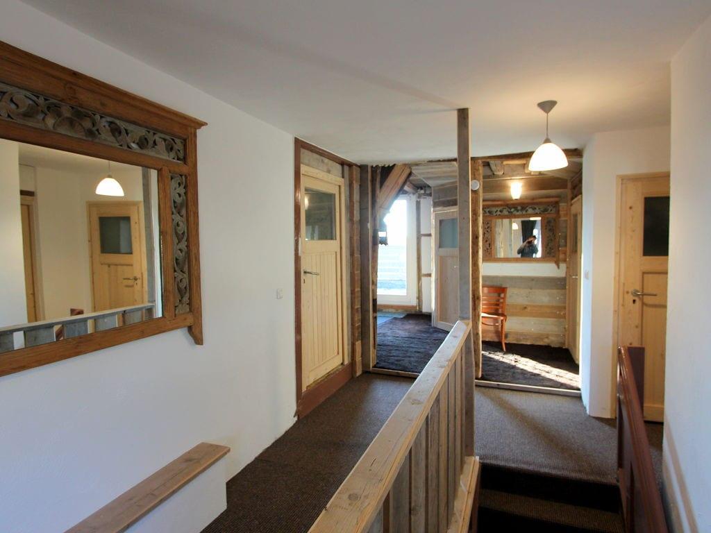 Ferienhaus Geräumige, tierfreundliche Villa in Kalterherberg (2007838), Monschau, Eifel (Nordrhein Westfalen) - Nordeifel, Nordrhein-Westfalen, Deutschland, Bild 22