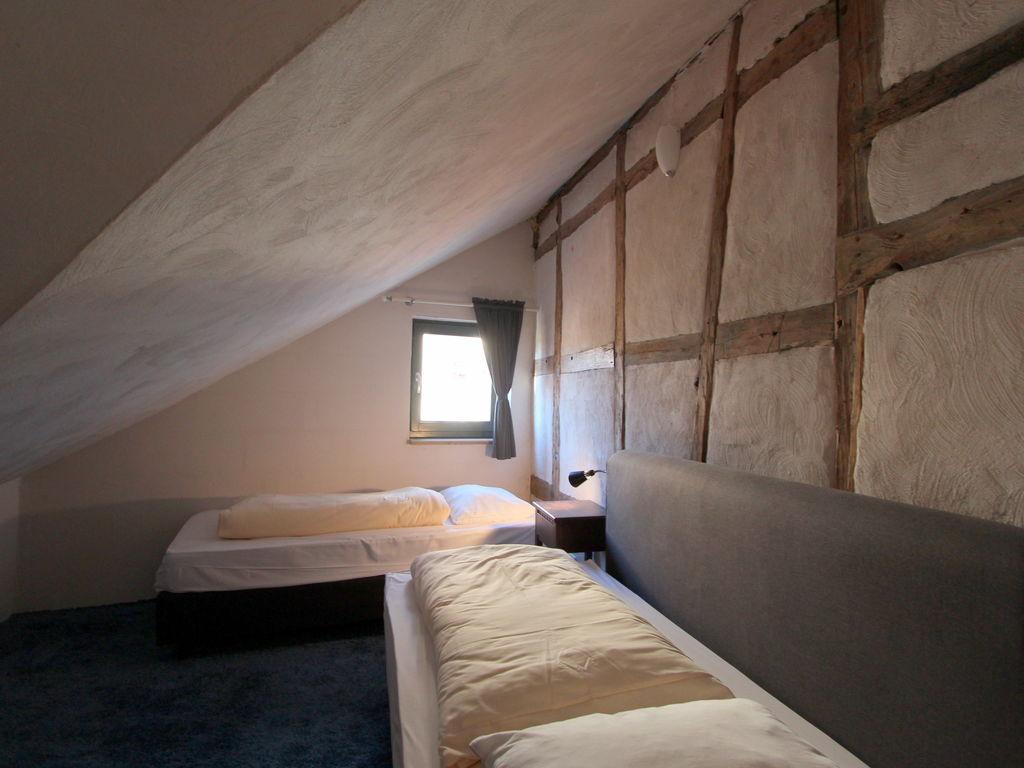 Ferienhaus Geräumige, tierfreundliche Villa in Kalterherberg (2007838), Monschau, Eifel (Nordrhein Westfalen) - Nordeifel, Nordrhein-Westfalen, Deutschland, Bild 29