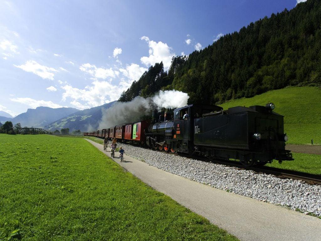 Ferienwohnung Villa Marianne (253724), Fügen, Zillertal, Tirol, Österreich, Bild 27