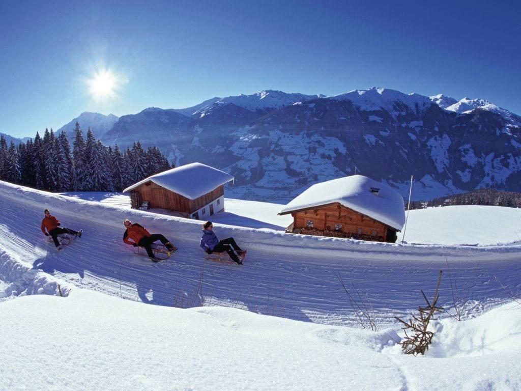 Ferienwohnung Villa Marianne (253724), Fügen, Zillertal, Tirol, Österreich, Bild 37