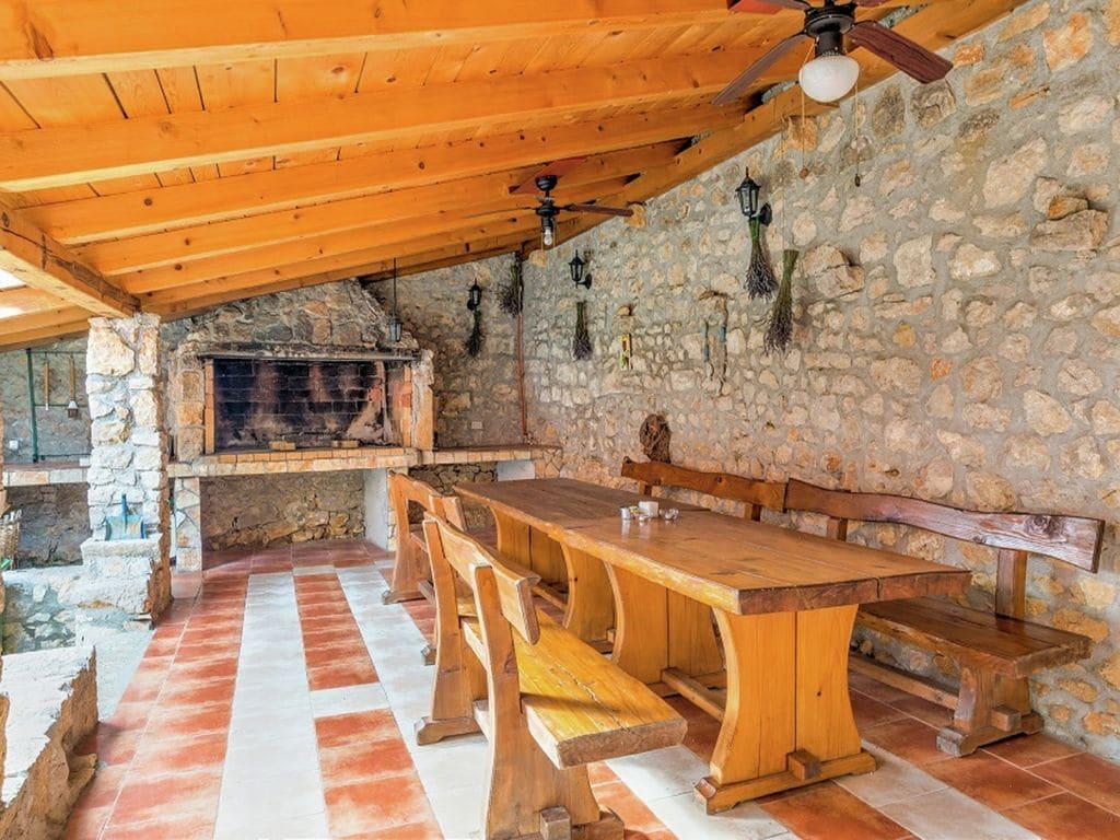 Ferienhaus Eine wunderschöne Steinvilla in Crikvenica (256360), Crikvenica, , Kvarner, Kroatien, Bild 17