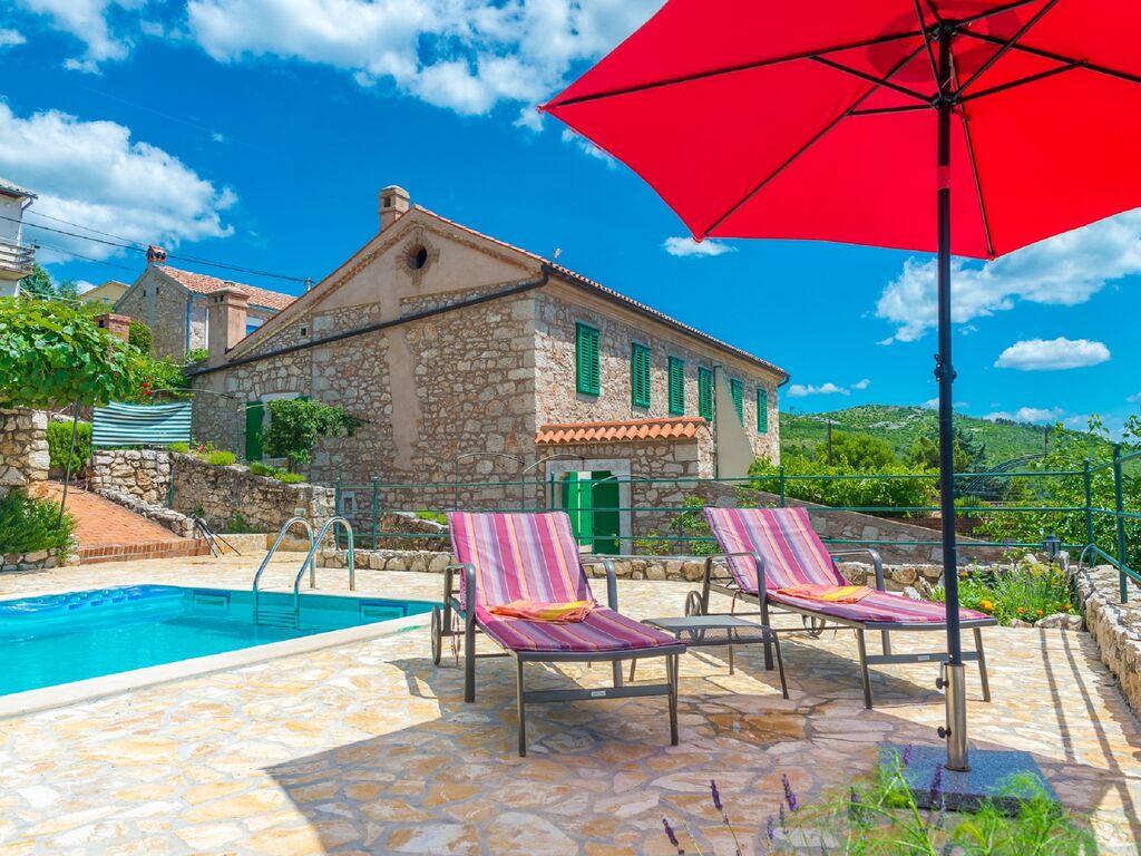 Ferienhaus Eine wunderschöne Steinvilla in Crikvenica (256360), Crikvenica, , Kvarner, Kroatien, Bild 1