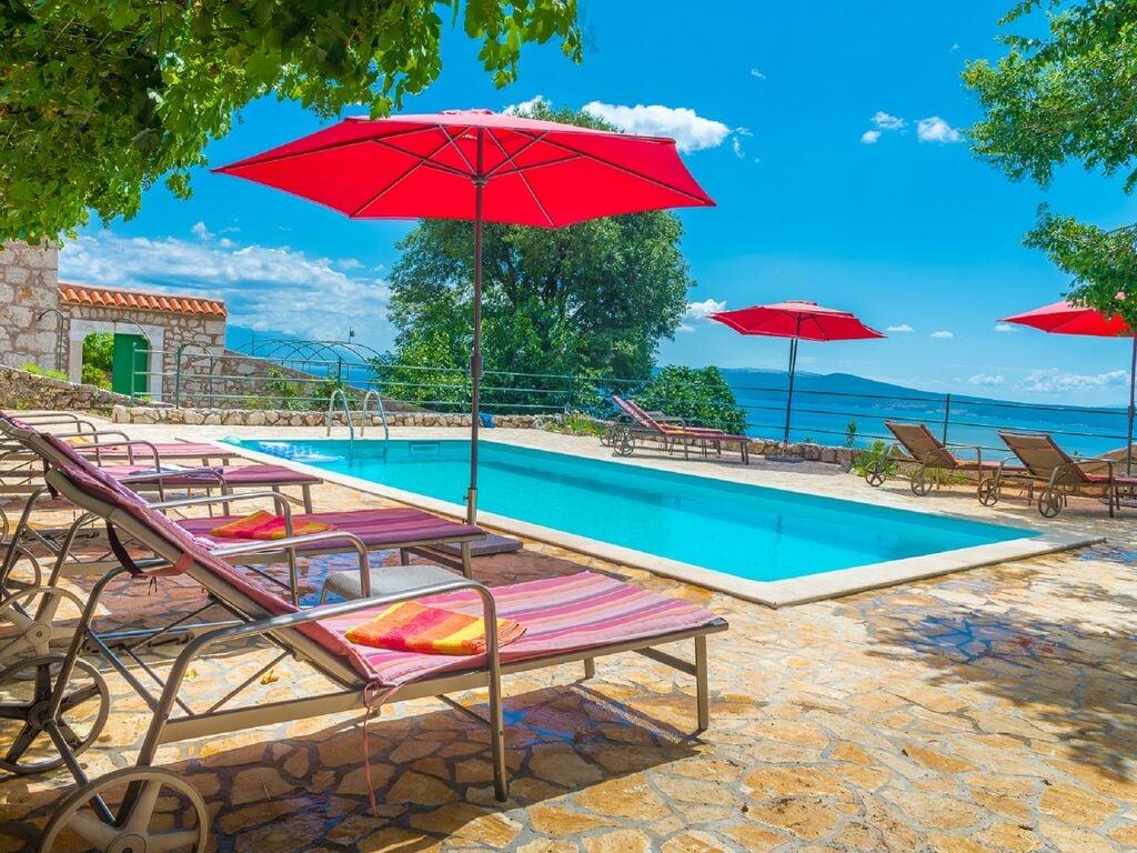 Ferienhaus Eine wunderschöne Steinvilla in Crikvenica (256360), Crikvenica, , Kvarner, Kroatien, Bild 3