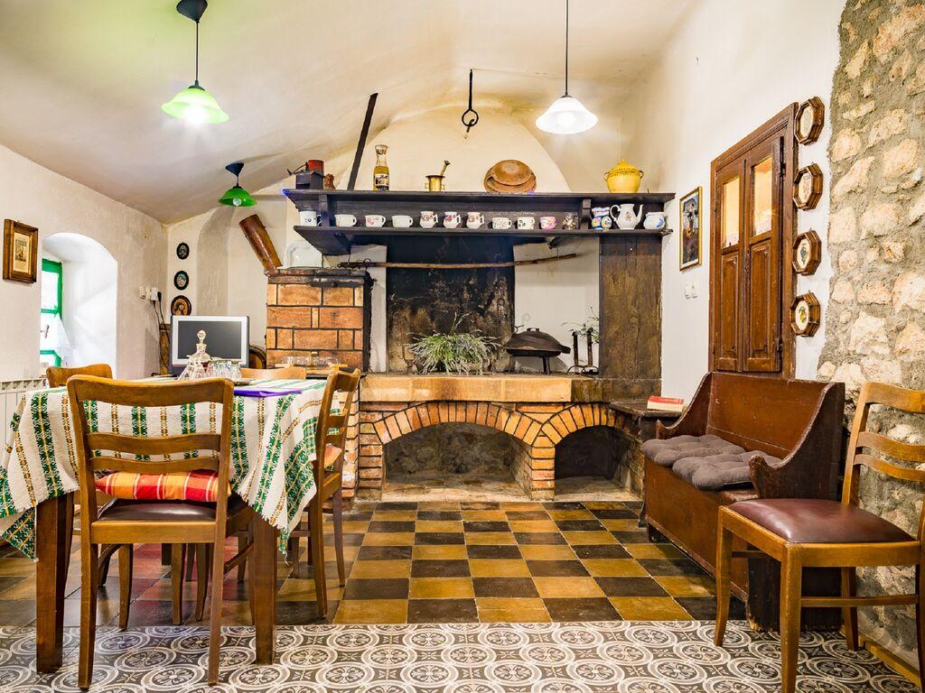 Ferienhaus Eine wunderschöne Steinvilla in Crikvenica (256360), Crikvenica, , Kvarner, Kroatien, Bild 7