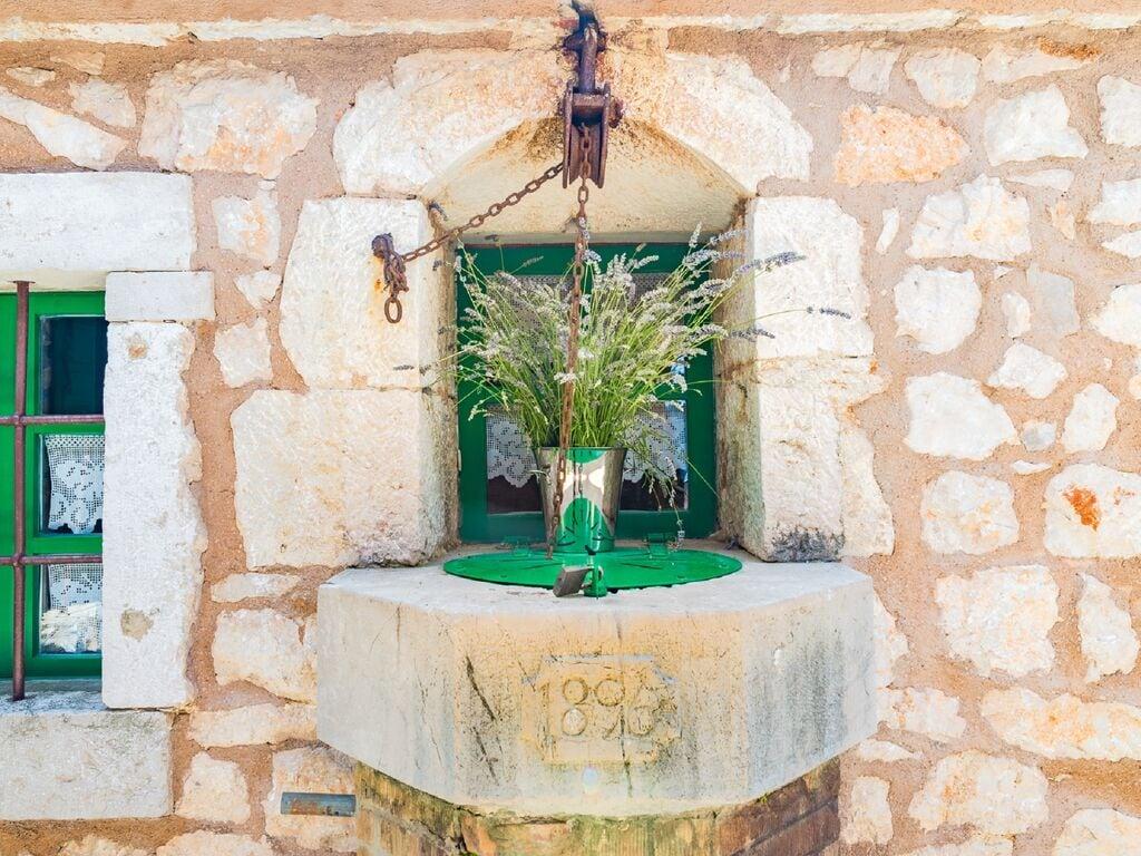 Ferienhaus Eine wunderschöne Steinvilla in Crikvenica (256360), Crikvenica, , Kvarner, Kroatien, Bild 23