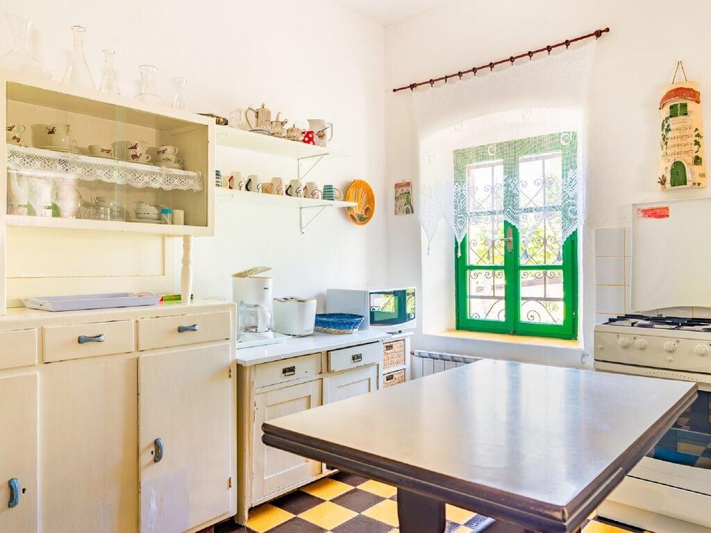 Ferienhaus Eine wunderschöne Steinvilla in Crikvenica (256360), Crikvenica, , Kvarner, Kroatien, Bild 9