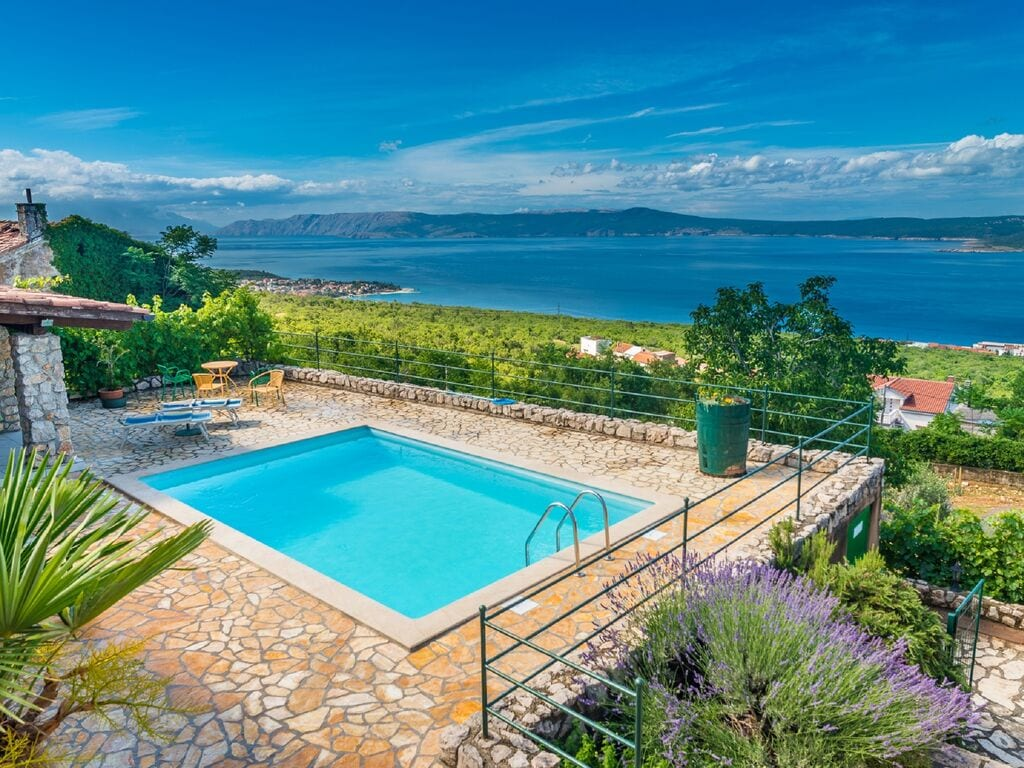 Ferienhaus Eine Villa in Crikvenica Kvarner für 4 Personen (256362), Crikvenica, , Kvarner, Kroatien, Bild 4