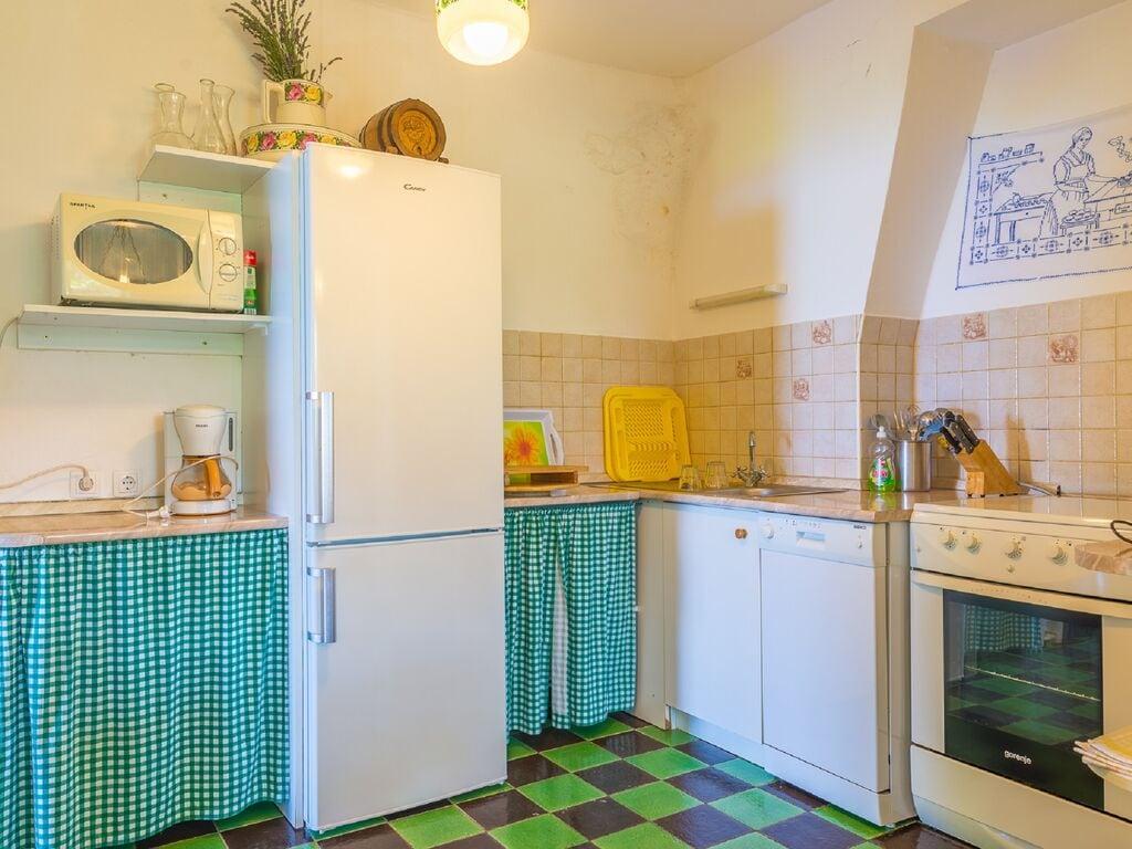 Ferienhaus Eine Villa in Crikvenica Kvarner für 4 Personen (256362), Crikvenica, , Kvarner, Kroatien, Bild 9