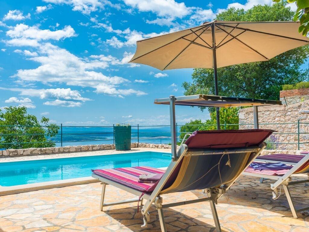Ferienhaus Eine Villa in Crikvenica Kvarner für 4 Personen (256362), Crikvenica, , Kvarner, Kroatien, Bild 5