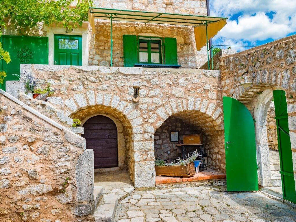 Ferienhaus Eine Villa in Crikvenica Kvarner für 4 Personen (256362), Crikvenica, , Kvarner, Kroatien, Bild 18