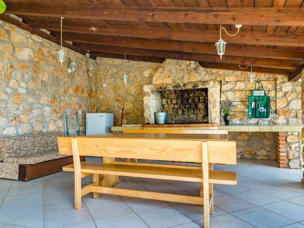 Ferienhaus Eine Villa in Crikvenica Kvarner für 4 Personen (256362), Crikvenica, , Kvarner, Kroatien, Bild 16