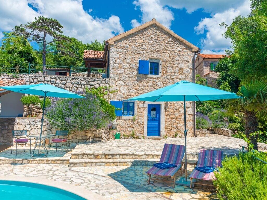 Ferienhaus Ein wunderschönes Ferienhaus in Crikvenica Kvarner (256363), Crikvenica, , Kvarner, Kroatien, Bild 2