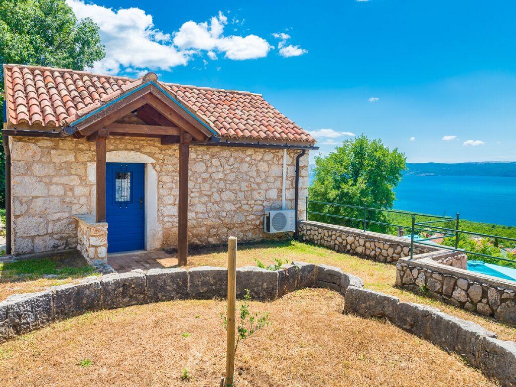 Ferienhaus Ein wunderschönes Ferienhaus in Crikvenica Kvarner (256363), Crikvenica, , Kvarner, Kroatien, Bild 13