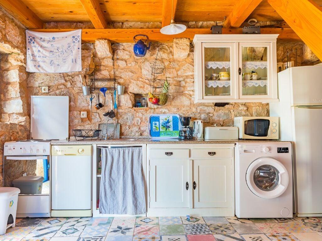 Ferienhaus Ein wunderschönes Ferienhaus in Crikvenica Kvarner (256363), Crikvenica, , Kvarner, Kroatien, Bild 8