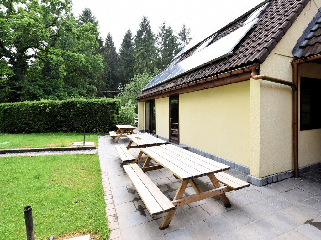 Ferienhaus Chalet des Pins (1947136), Beauraing, Namur, Wallonien, Belgien, Bild 39