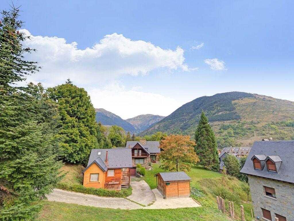 Ferienhaus Gemütliches Ferienhaus in Vielha nahe dem Skigebiet (2101256), Viella (ES), Lleida, Katalonien, Spanien, Bild 30