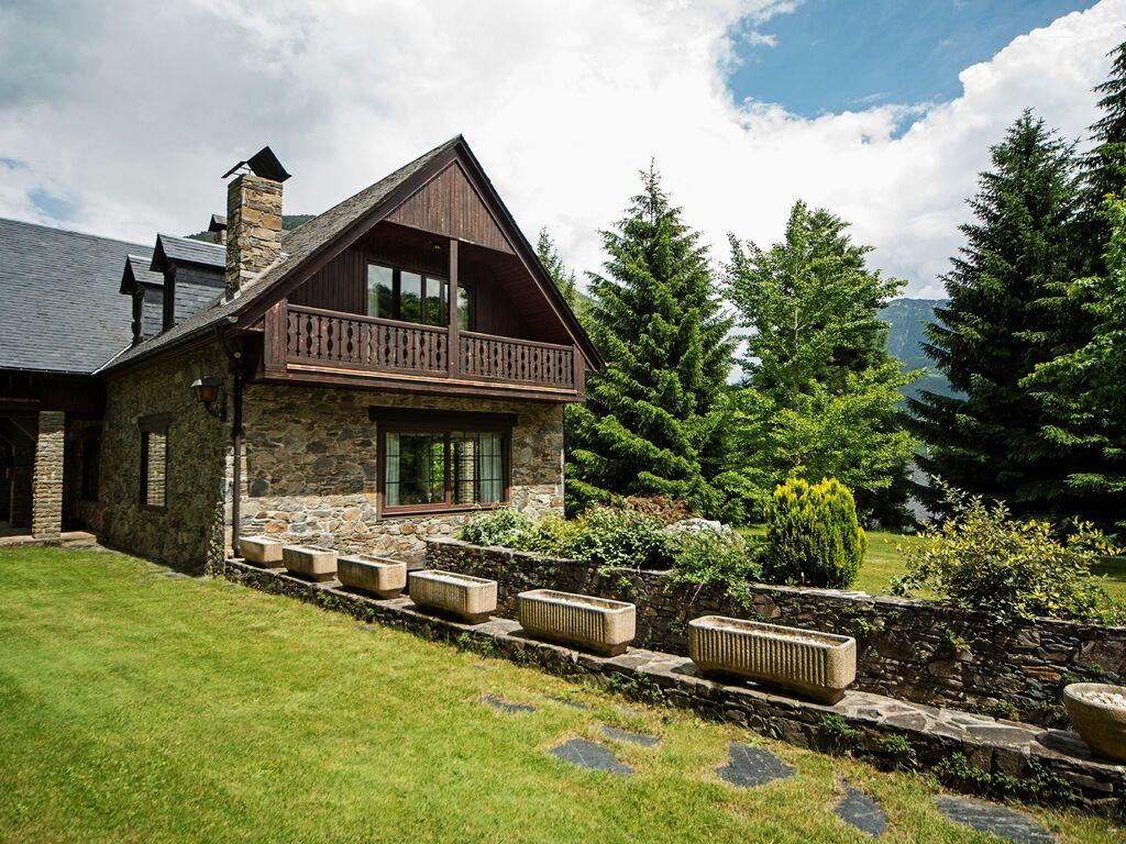 Ferienhaus Gemütliches Ferienhaus in Vielha nahe dem Skigebiet (2101256), Viella (ES), Lleida, Katalonien, Spanien, Bild 1