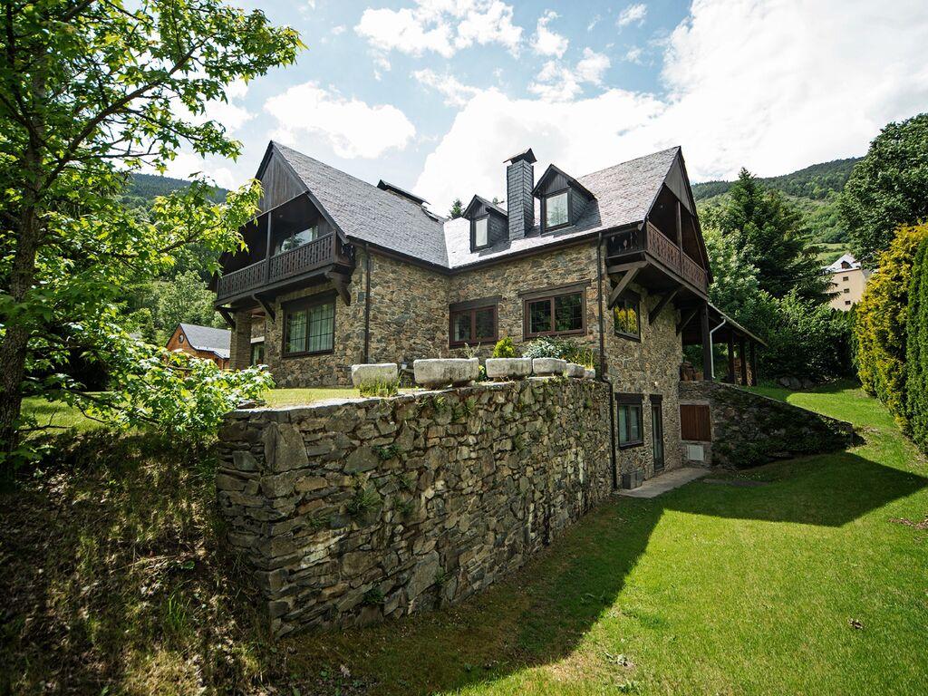 Ferienhaus Gemütliches Ferienhaus in Vielha nahe dem Skigebiet (2101256), Viella (ES), Lleida, Katalonien, Spanien, Bild 3