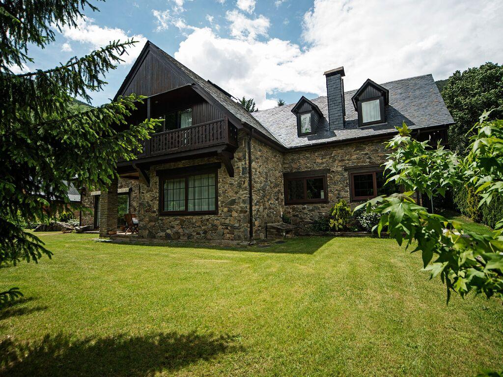 Ferienhaus Gemütliches Ferienhaus in Vielha nahe dem Skigebiet (2101256), Viella (ES), Lleida, Katalonien, Spanien, Bild 5